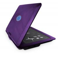 Buy 10 inch Portable DVD Player with TV receiver for PAL / NTSC / SECAM programs at wholesale prices