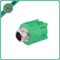 Quality Lightweight Female Thread Socket , Plastic Pipe Fittings Corrosion Resistant for sale