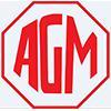 China AGM MOTOR PARTS PVT LTD logo
