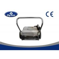 Quality Battery Operated Manual Push Floor Sweeper Machine Energy / Time Saving for sale
