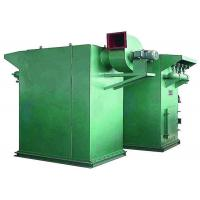 Quality Simple Structure Dust Collection System / Pulse Bag Filter Reliable Operation for sale