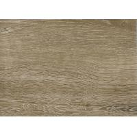 Quality DIBT Certificate High Quality Waterproof Spc Click Vinyl Flooring for sale