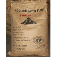 Buy F7A4 EM12K Submerged ARC welding flux and wire at wholesale prices