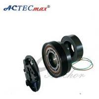 China Audi SD7V16 / 1206 Sanden Compressor Magnetic Clutch With 6 Groove Clutch Pulley on sale