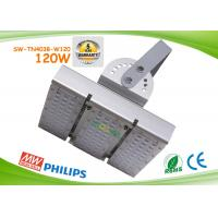Quality High Lumens 120 Watt Led Tunnel Lighting Philips Chip 15000LM for sale