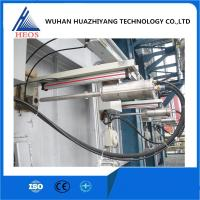 Quality High Temperature Proof Furnace Monitoring System / Industrial Surveillance Cameras for sale