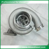 Quality Turbocharger GT42 TURBO 723117-5001 Steyr 454061-0010/28200 4B160/28230-41422 for sale