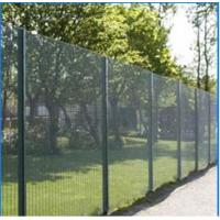 Quality Strong stainless steel safety wire cable netting fence panel for sale
