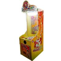 Quality Magic Circus fast coin redemption game machine for sale