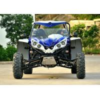 Buy cheap Electric Starter 4X2 / 4X4 500cc Go Kart Buggy With Dual Hydraulic Disc from wholesalers