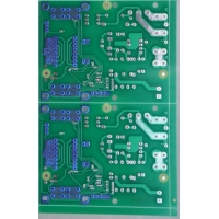 Quality 6 Layer FR4 TG170 PCB Prototype With 4 Mil Line Peelable Soldermask for sale