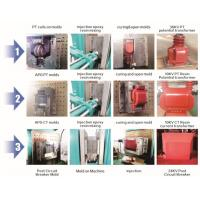 Buy moulds and clamping machine APG Clamping Machineapg silicone clamping machine at wholesale prices