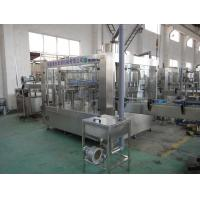 Quality Water Bottle Filling Machine, Mineral Water Production Line, Bottling Plant for sale