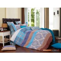 Quality Customized Color 4 Piece Bedding Set , Manly Bedroom Bedding Sets for sale