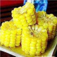 Buy cheap Individual Quick Frozen Sweet Corn from wholesalers
