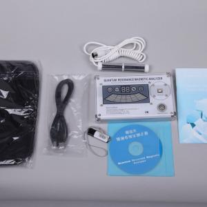 Quality AH - Q6 Quantum Magnetic Resonance Sub Health Analyzer English / Malaysia Version for sale