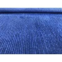 Quality Modern Soft 16W Stretch Cotton Corduroy Fabric For Cover , Bag , Bedding for sale