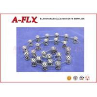 Quality 24 Paires Bearing Escalator Chain Escalator Newel 48 Bearings for sale