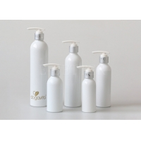 China Shampoo Container Cosmetic Pump Bottles on sale