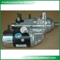 Quality Dongfeng truck engine spare parts 6BT5.9 Starter 3971615 for sale