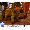 Exhibition animatronic dinosaur for sale