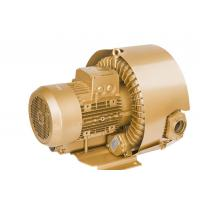 Quality 7.5kw Roots Blower 2 Stage Vacuum Pump For Waste Sewage Treatment for sale