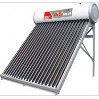 China Compact non-pressurized solar water heater on sale