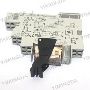 Quality 760500229 Relay Dpdt 115V 8A For GTXL Parts , GTXL Blade Gerber Cutter Parts 85878000 for sale