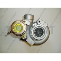 Quality Saab 9-3, 9-5 TD04HL Turbo 49189-01800 Turbocharger for B253R Engine for sale