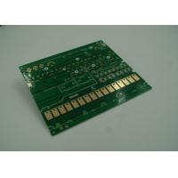 Buy Flash Gold Custom PCB Manufacturing PCB Printed Circuit Board at wholesale prices