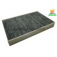 Quality Nissan Renault Fluence Car Cabin Air Filter Dust Proof 1.6L (1999-) 271T2-00A00 for sale