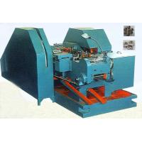Quality Low Noise Fasteners Manufacturing Machines / Nut Threading Machine 380 Volte for sale