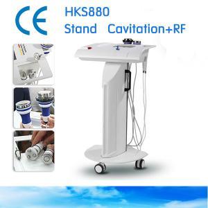 Quality New technology ultrasonic rf vacuum cavitation machine 880 for sale