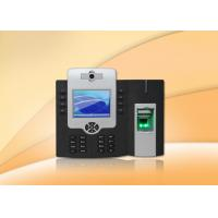 Quality Safety web based door Fingerprint Access Control System With Backup Battery WIFI GPRS for sale