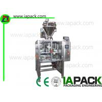 China Vertical Spice Powder Packaging Machine Auger Filling Equipment on sale