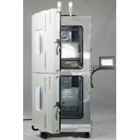 Quality Ecomonical Type Two  Sub - Chamber  Integrated Climatic Temperature Chamber For Lab Testing Application for sale
