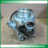 Quality Diesel engine  turbo HX50W 4051155 4051169 612600118898 turbocharger for sale