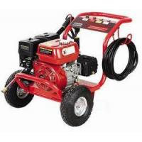 Quality 6.5HP Gasoline High Pressure Washer 17mpa (2500PSI) for sale