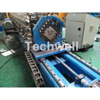 Quality Furring Channel Cold Rolling Machine with Guiding Column Forming Structure for sale