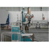 Quality Durable Double Glazing Desiccant Filling Machine 50 HZ Easy Operation for sale