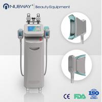 China Physiotherapy latest fat removal techniques cryogenic fat reduction 24 hours working on sale