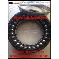 GB40779 S01 Double Row Angular Contact Ball Bearing For Speed Reducer 200x300x118mm for sale