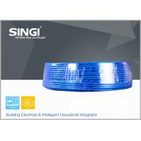Buy High temperature Outdoor cat5e Electric Wire and Cable FOR industrial at wholesale prices