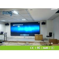 Buy cheap Stage Advertising LED Display High Definition LED Full Color Screen RohS from wholesalers