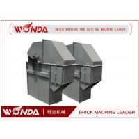 Quality HL400 Concrete AAC Fly Ash Brick Bucket Elevator In Autoclave Concrete Block for sale