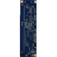 Quality OEM Electronics 1.35mm Six Layer Pcb Gold Plating Surface Finishing for sale