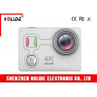 Quality Real Time Preview Waterproof Sports Digital Camera Smart Phone Remote Control for sale