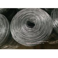 Quality High Tensile Gal Cattle Wire Fence Stock Fencing For National Parks for sale