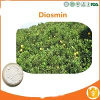 Buy Dietary Supplement Diosmin Powder Micronized And Granulated 520-27-4 at wholesale prices