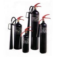 Quality Stored Pressure Carbon Dioxide Fire Extinguisher 2kg - 10kg Easy Use for sale